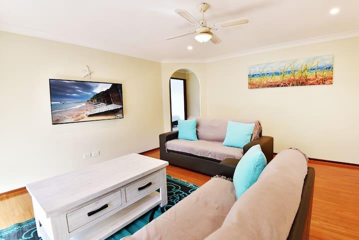 Hopetoun Villa