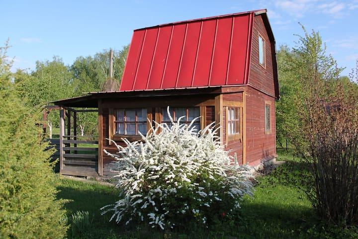 агентство новостей сниму дом на лето в деревне Алматинское