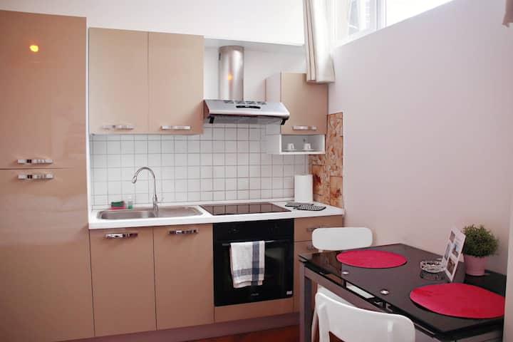 Santi's Apartaments M3 PS