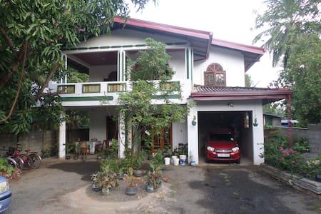 Pradeepa Guest House- Double room - Polonnaruwa