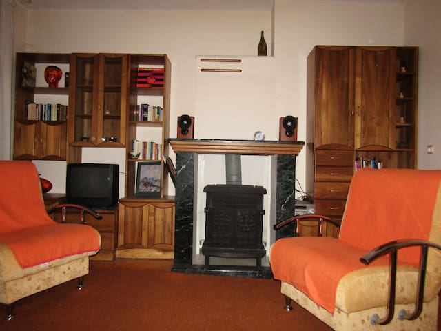 Large flat in the heart of Blagoevgrad