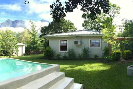 Country Cottage Swellendam
