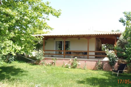cottage villa near airport 1 - Anatoliki Attiki