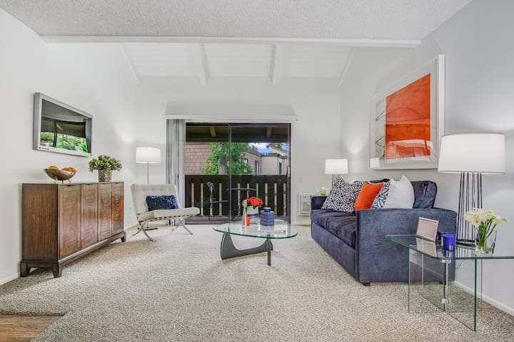 Comfort Abounds at 2BR/2BA in Westminster