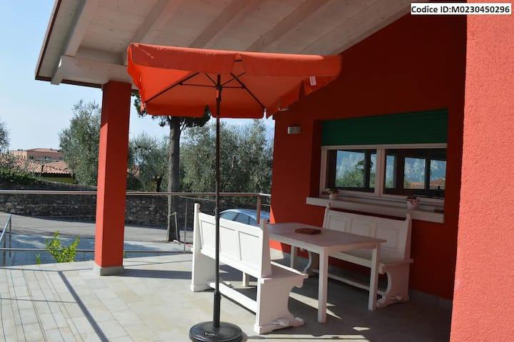 Casa Mara  app.to centrale tranquillo e spazioso