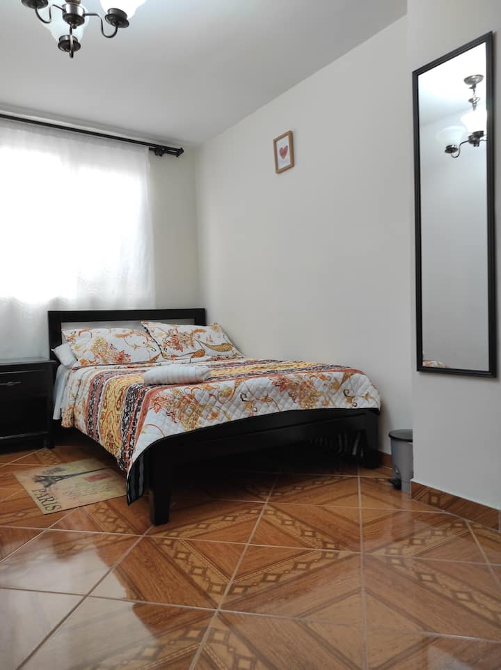 Great location and value in Laureles - R3