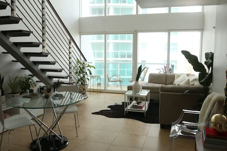 Luxury Condo On The River - Miami