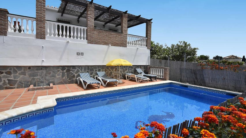 Holiday home Nerja 086