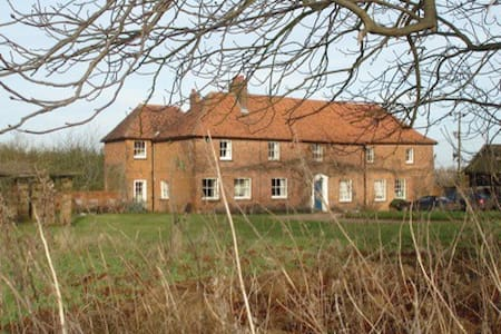 Popes Farmhouse - Hatfield
