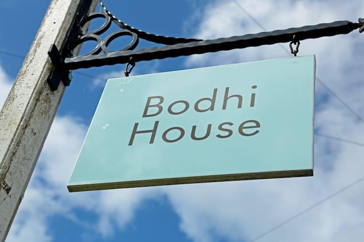 Spacious, stylish house in Bath