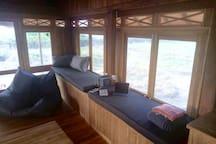 Lakey Peak Cobblestones Beach House
