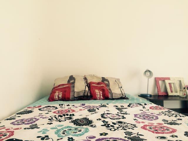 Linda habitación en Yopal- Centro - Yopal - Квартира