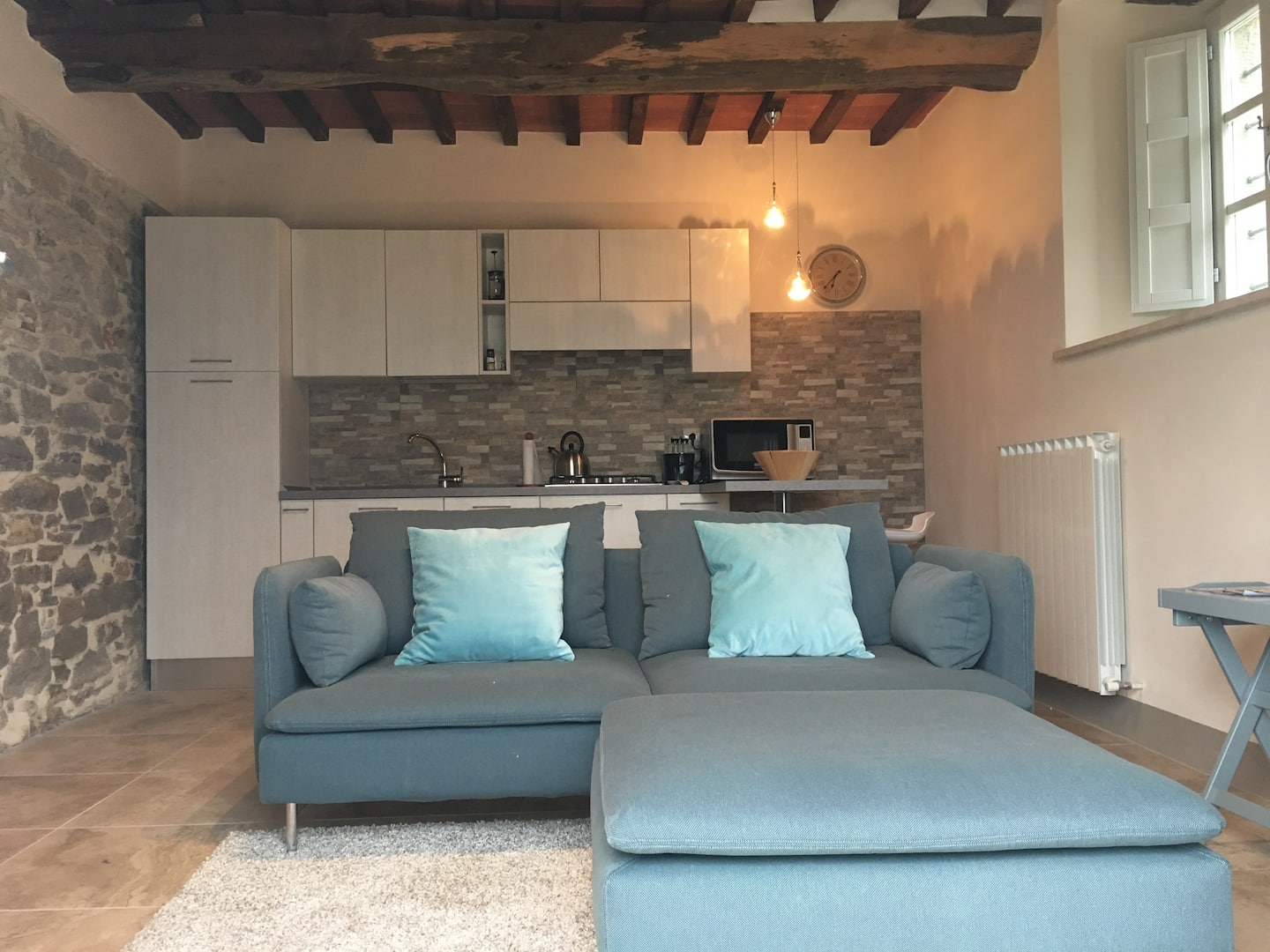 Image of Airbnb rental in Lucca, Italy