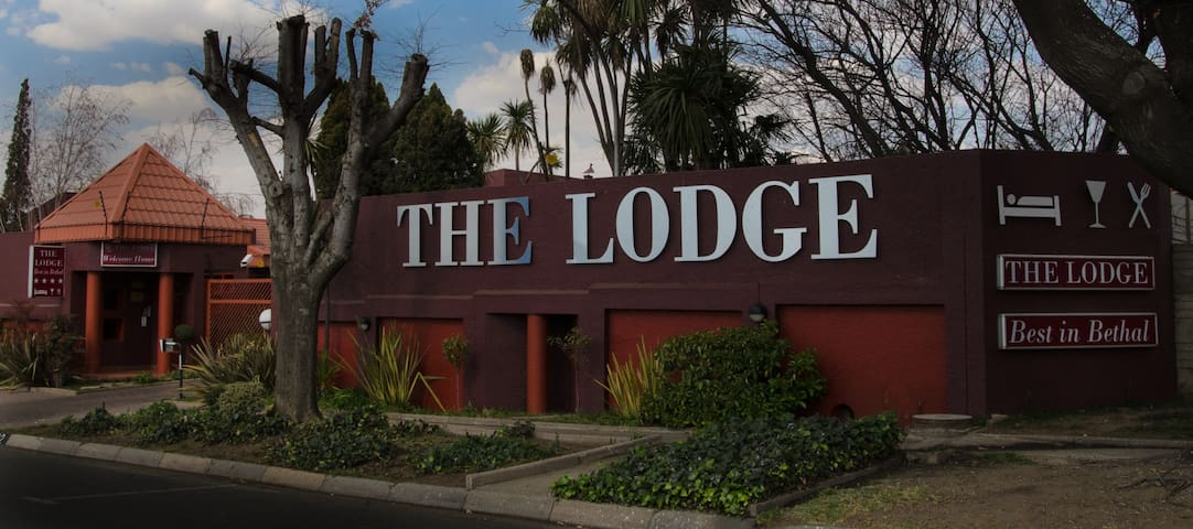 The Lodge Bethal