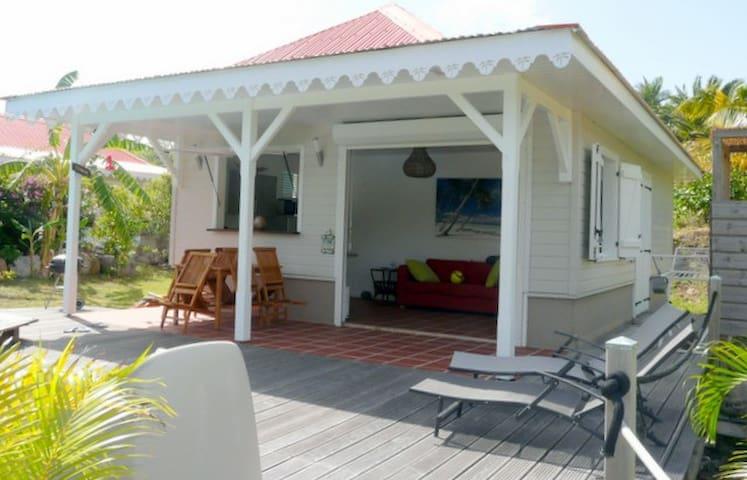 Villas Maracudja