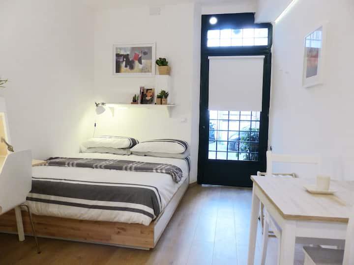 Roman Heart - Apartment 1