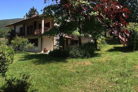 Casa nel Parco - Londa