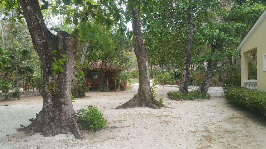 CARIBOKA BEACH CASITA