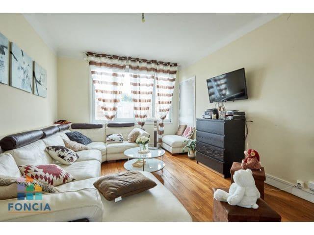 Appartement 118 m2