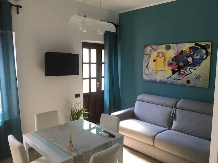 """Appartamento """"Casa La Botola"""""""