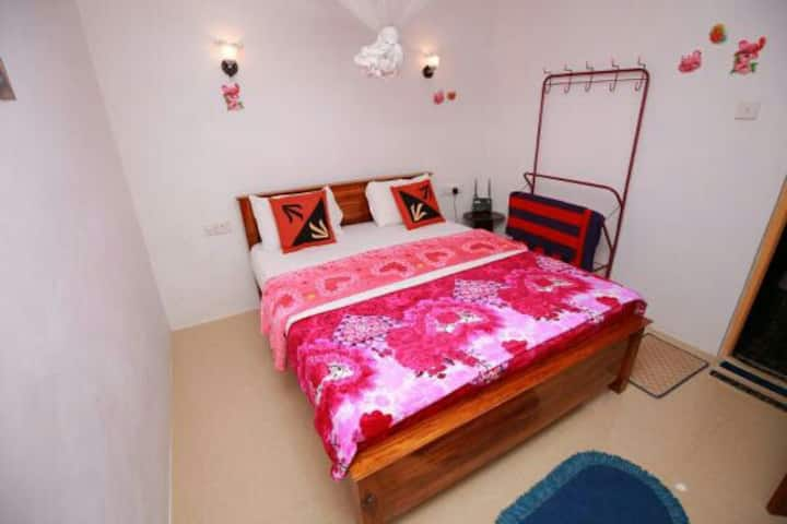 Ella Forest Eco View Room01