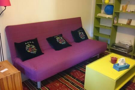 Appartement 2 pièces, centre Arras - Apartment
