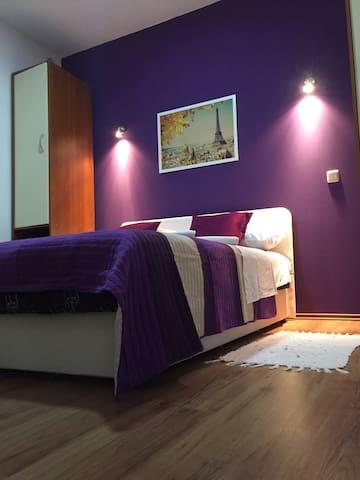 Villa Rubčić - Flower apartment - Oštarski Stanovi - House