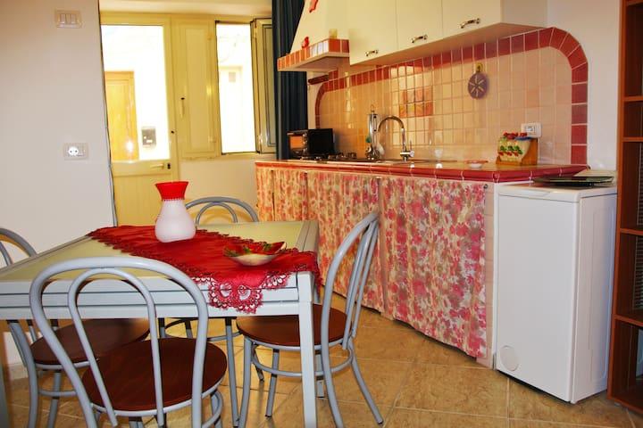 Casa Elisa ( IUN : P5349)