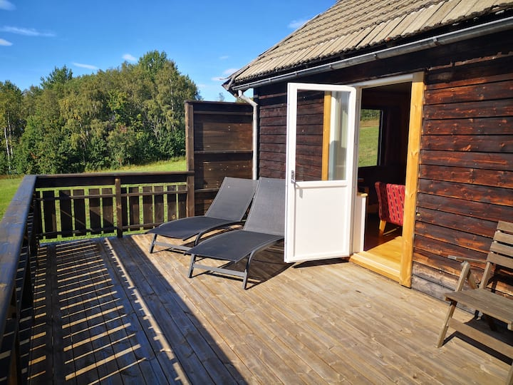 Lunde holiday appartment, 2. etage