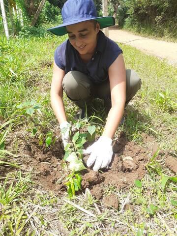 Rivagro Farm Stay- Embilipitiya