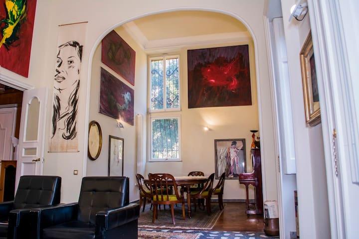 Top Naples - Residenza Mariolina Amato Art Gallery