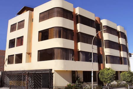 Nice apartment in a good location - Arequipa - Huoneisto