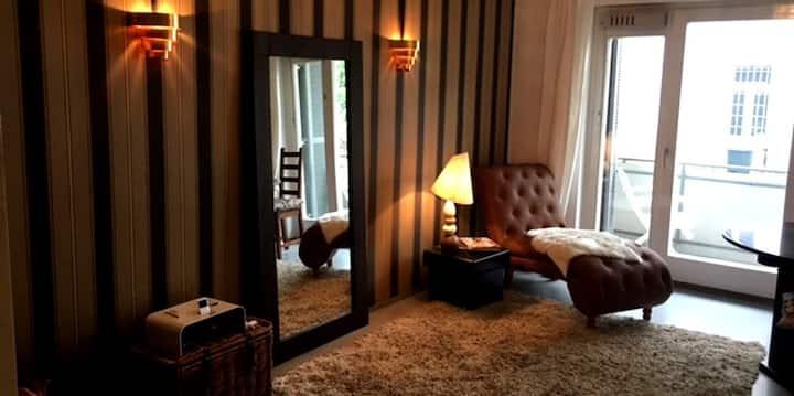 Apartment Milonga Mi Amor