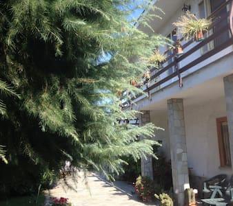 Casa Ceretta - San Maurizio Canavese