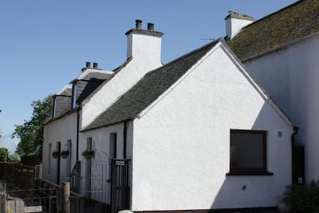 Holmes Cottage - Rosemarkie - Σπίτι