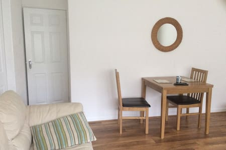 Cosy 2 bedroom Bungalow - Westhead - House - 1