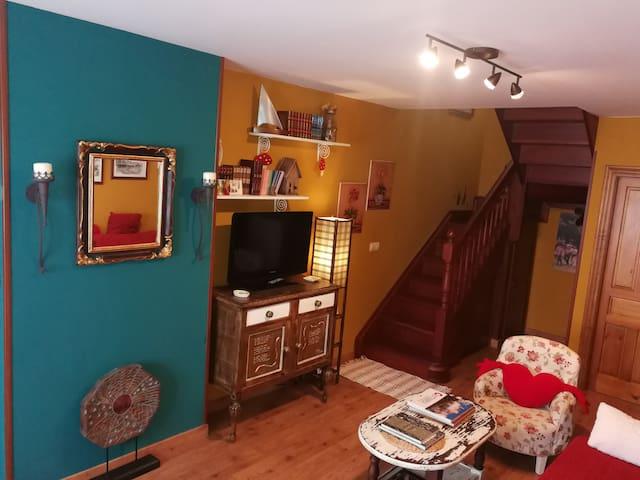 Apartamento La linte