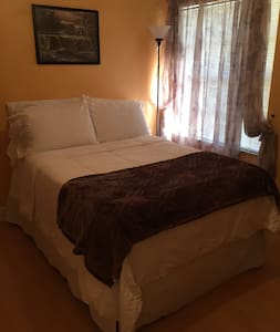 Nice & cozy Private Bedroom and bathroom - Deerfield Beach