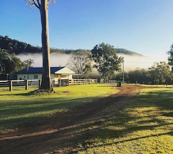 Complete farm experience and getaway with extras