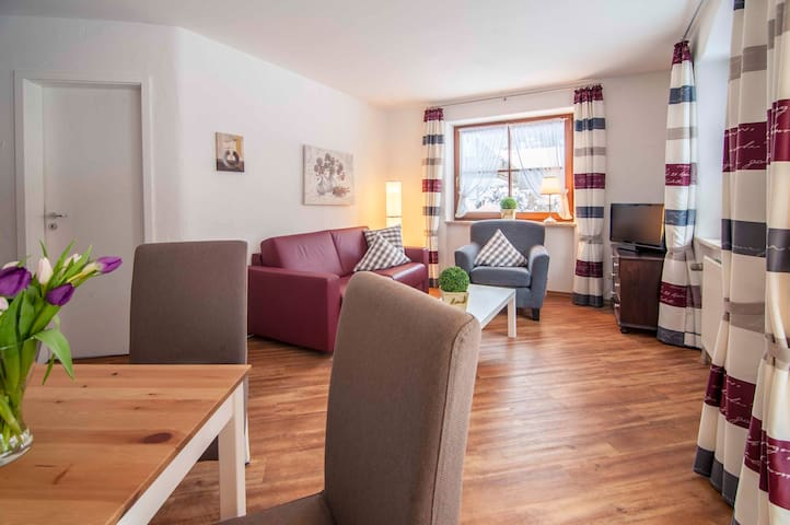 Am Sonneneck - Wohnung 1