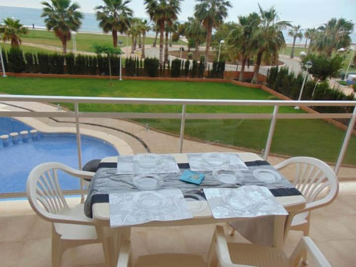 Playa Dorada 101