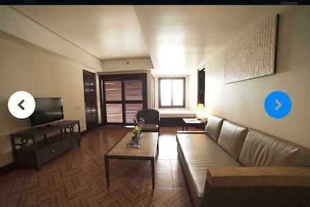 Canyon Cove Resort and Spa Promo! - Nasugbu - Apartment - 1