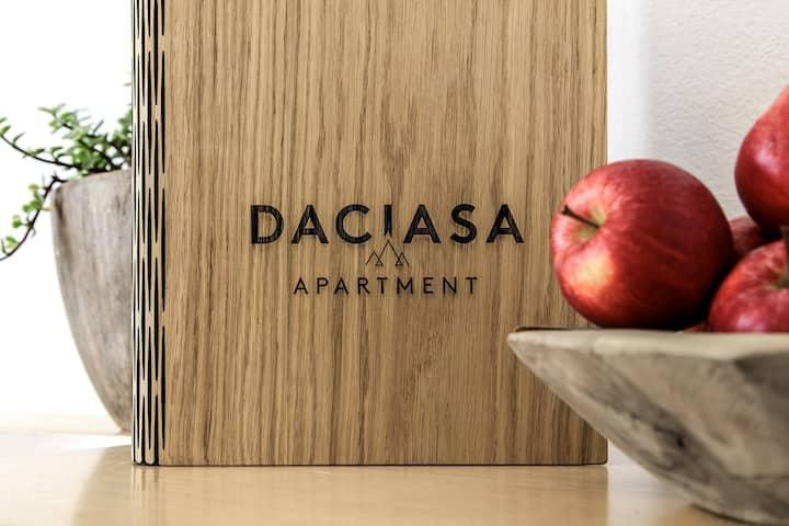 DACIASA Apartment