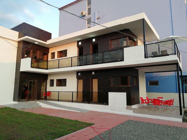 Hotel KVADRAT