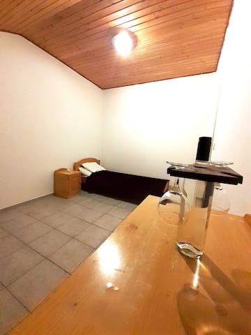 Centrum Square Studio Apartment