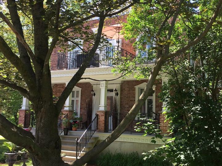 Appartment in Otterburn Park