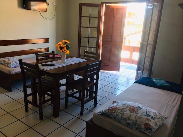 Pousada Residência Girassol