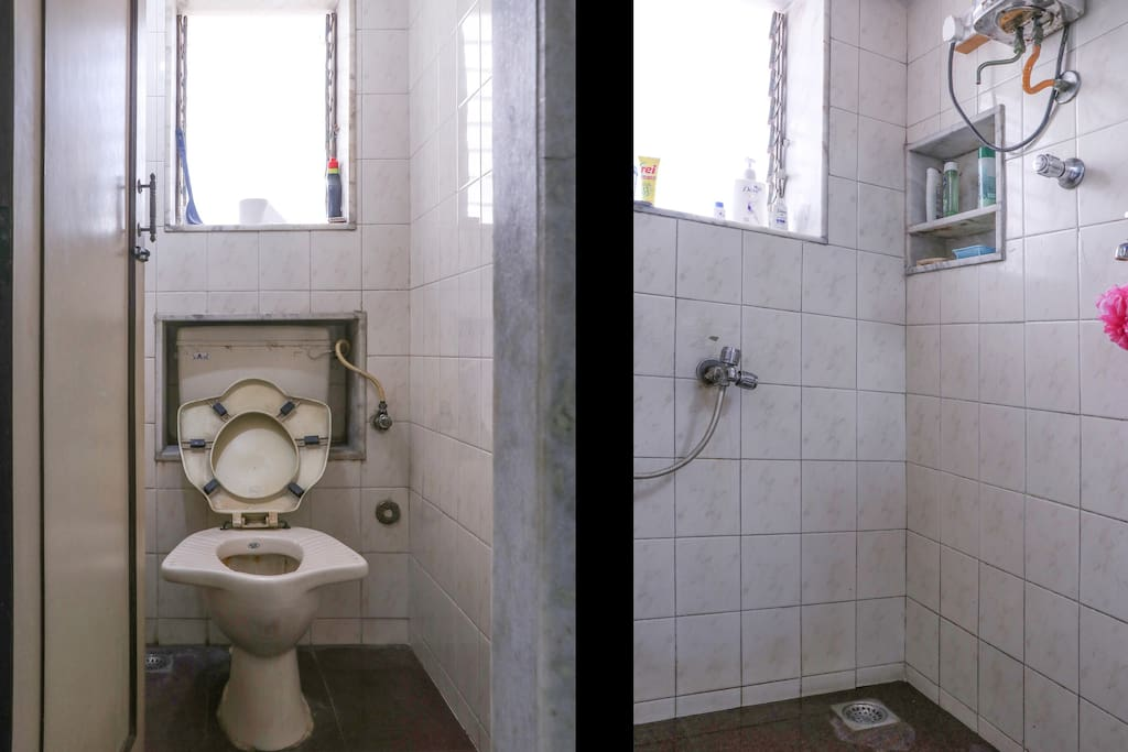 Toilet & Bathroom
