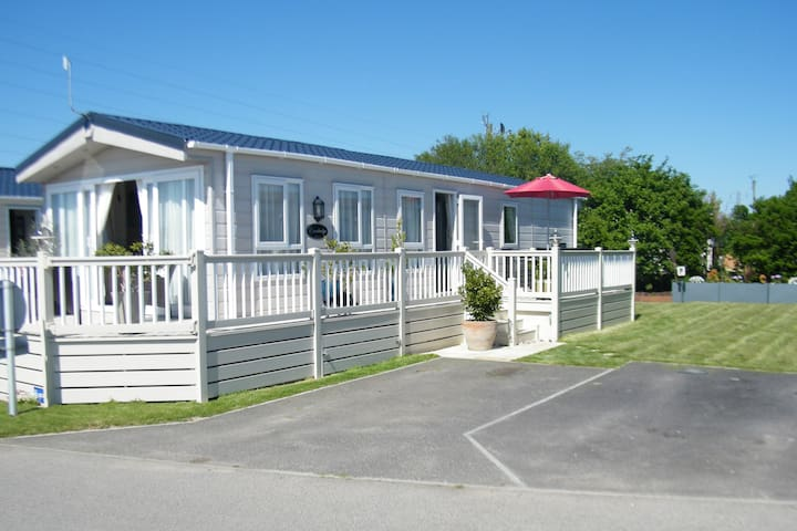 Laburnham Retreat, Birchington-on-Sea.