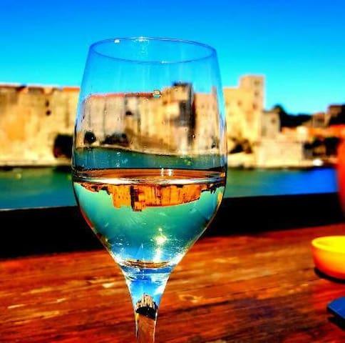 Notre petit guide de Collioure